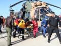 Крушение судна у Турции: идентифицировали тела двух украинцев