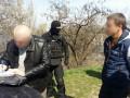 В Днепропетровской области группа полицейских совершала разбои