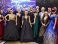 В Харькове бал-маскарад закончился уголовным делом