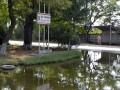 Возле Одесского НПЗ образовалось фекальное озеро