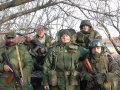 Чехия впервые судит своего гражданина за войну на Донбассе