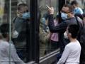 COVID-19 в Китае: выявлены только ввозные случаи