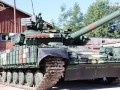Укроборонпром передал ВСУ партию танков Т-64