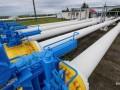 Украина на треть увеличила импорт газа