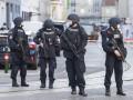Полиция Австрии обнаружила склад с оружием правых экстремистов