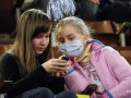 Грипп в Украине: за неделю более 150 тысяч заболевших, двое умерли