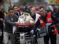 В редакции французcкого журнала Charlie Hebdo застрелены 12 человек