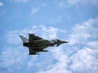Самолеты Британии и Франции поднимались по тревоге из-за российских Ту-160