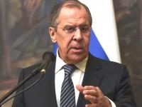 Россия не зачищала улики на месте предполагаемой химатаки  - Лавров