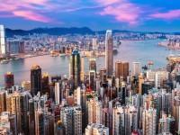 Назван топ-5 самых посещаемых городов мира