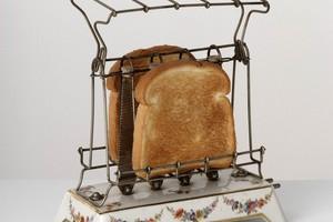 Вестник нищеброда. Тост, поджаренный к свадебному завтраку принца Чарльза