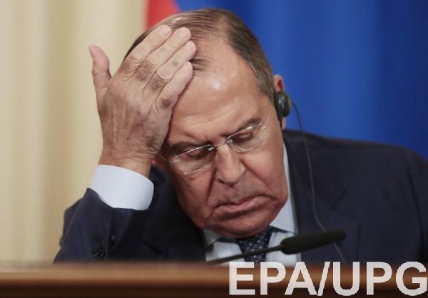 Лавров назвал цель решения Константинополя по Украине