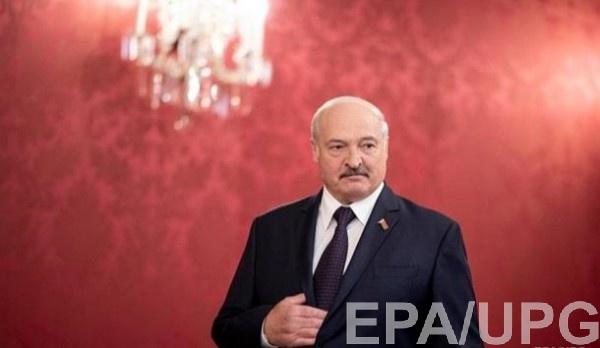 Рейтинг Лукашенко падает