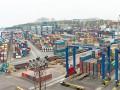 Как и чем торгуют Украина и Китай