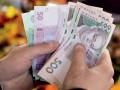 Украинцы в среднем стали получать в долларовом эквиваленте, как в 2013