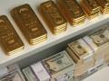 Рынок золота закончил осень сильнейшим полугодовым обвалом