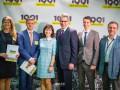 Будущее за стартапами: в Киеве прошел завершающий этап Open Data Incubator