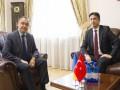 Украина и Турция готовятся возобновить авиасообщение между странами