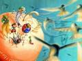 Британские физики пересчитали сказочных чаек