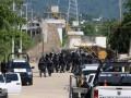 В Мексике произошли массовые беспорядки в тюрьме: более 10 пострадавших