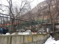 Ъ: Власти Киева признали угрозу оползней на 120 участках