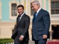 Зеленский и Нетаньяху договорились улучшить ситуацию с визитами украинцев в Израиль