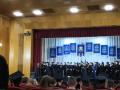 В Николаеве студент на вручении дипломов заявил, что свой он купил за $350