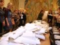 На Донбассе зафиксировали фальсификацию голосов