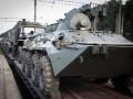 МИД Украины отреагировал на сообщение об отводе войск РФ от границы