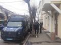 Суд принял решение по участникам штурма в Жмеринке