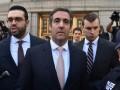 Экс-адвоката Трампа посадили в тюрьму на три года