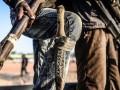 Атака боевиков в Нигере: число жертв увеличилось до 100 человек