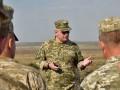В Украине армию сокращать не будут - Хомчак