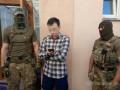 Житомирскому журналисту объявили о подозрении в измене