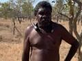 Полуголый мужчина четыре дня выживал среди крокодилов