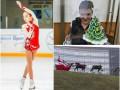 Хорошие новости: рождественские олени-роботы, елка Савченко и юная чемпионка Украины