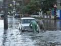 Дожди затопили Украину: после Одессы тонет Кировоград (ФОТО, ВИДЕО)