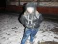 В Киеве иностранцы с ножом отобрали у прохожего 20 гривен
