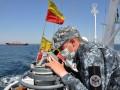 Корабли РФ обнаружены возле украинских газовых месторождений