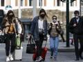 В Италии всплеск коронавируса после ослаблений карантина