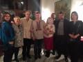 В гостях у Ющенко: как депутаты к президенту на вареники ходили