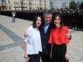 Згуладзе ушла с должности по семейным обстоятельствам - Аваков