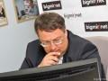 Советник главы МВД Геращенко Путину: Сдаваться мы не будем!