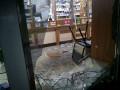 В Харькове неизвестные бросили гранату в аптеку