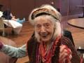 Американка в 102 года дважды переболела COVID-19
