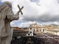 Ватикан: ожидание и интриги папского конклава