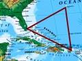 Найден пропавший почти 100 лет назад в Бермудском треугольнике корабль