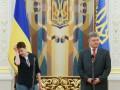 Савченко опубликовала открытое письмо Порошенко