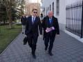 Савченко в ЛНР хотели расстрелять - Рубан
