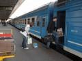 Россия подготовила ответные меры на прекращение ЖД-сообщения с Украиной